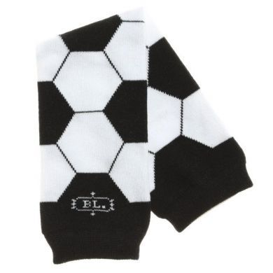 Soccer Goal BabyLegs Leg Warmers