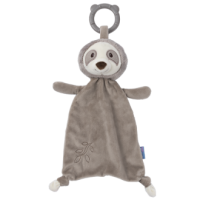 Baby Toothpick Sloth Comforter