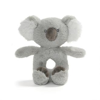Baby Toothpick: Koala Ring Rattle