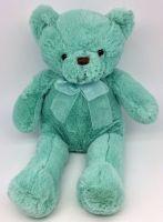 Clifford the Aqua Green Bear