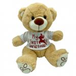 My First Christmas 2021 Bear