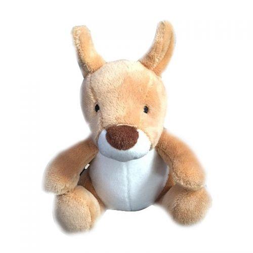 Kangaroo Rattle