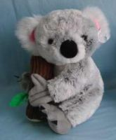 Sally Sitting Koala