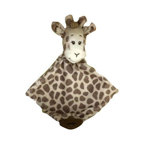 Ruth the Giraffe Blankie - Baby Comforter