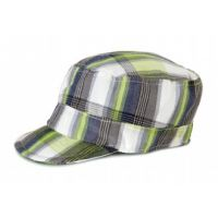 Baby Cap Sizes 0 to12 months (colour: grasshopper)