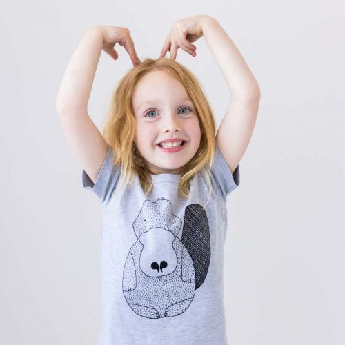 Polly Platypus T-shirt