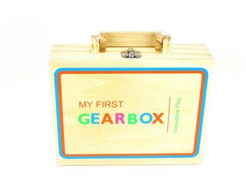 My First Gear Box