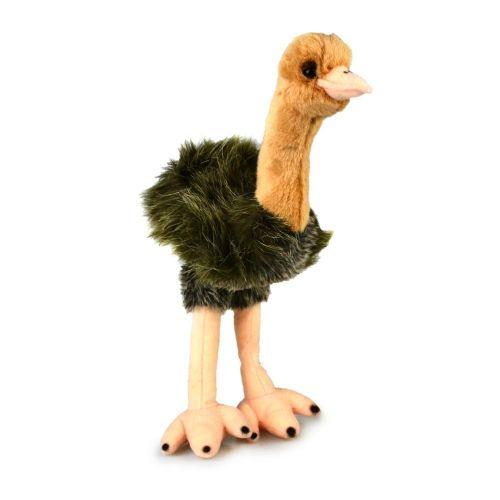 Ed the Emu