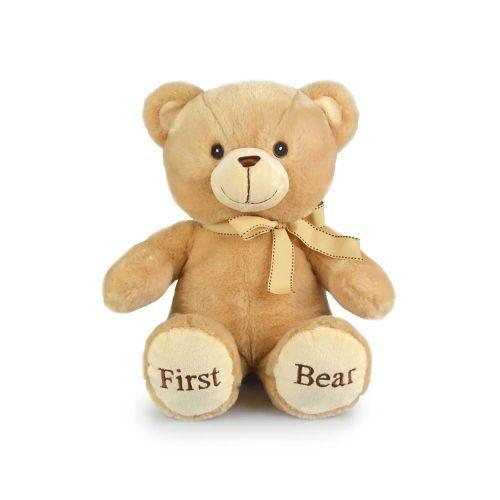 Lou - First Bear - Beige