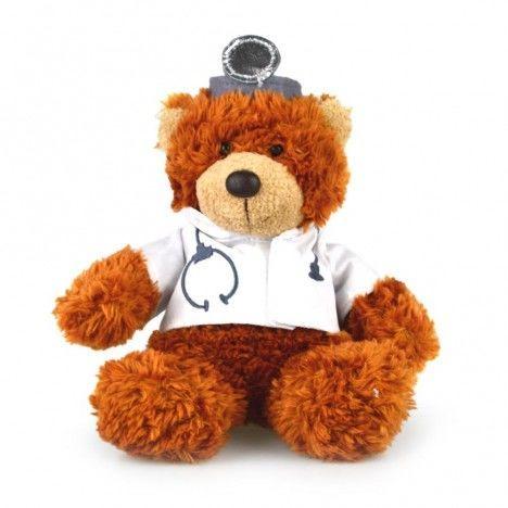 Medimate Doctor Bear