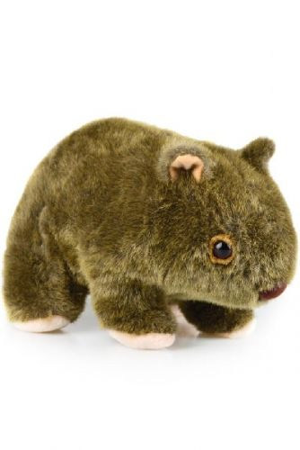 Willy the Wombat 25cm Australian Made