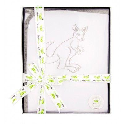 Kangaroo Wrap/Swaddle - Australia /Aussie