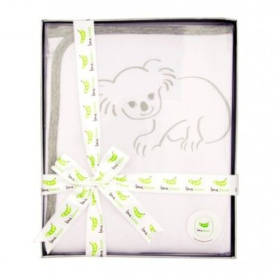 Koala Wrap/Swaddle - Australia/Aussie by Lima Bean
