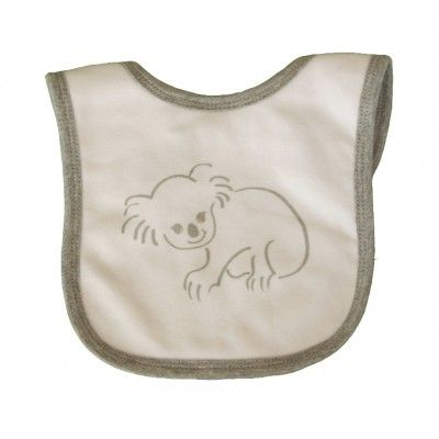 Koala bib - Aussie Animal