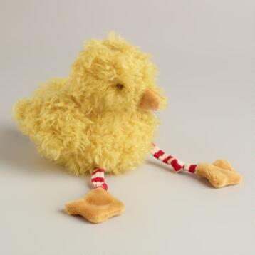 Little Clucky Chicken - Soft Toy