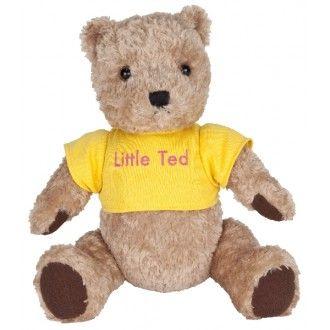 Play School Little Ted Plush