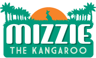 Mizzie The Kangaroo
