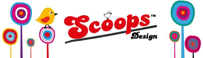 Scoops Design