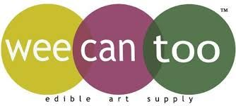 Wee Can Too - Edible Craft Supplies