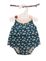 Love Henry Ella Sofia Playsuit  (Sizes 000 and 2)