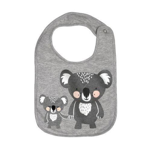 Mister Fly Koala Buddies Bib