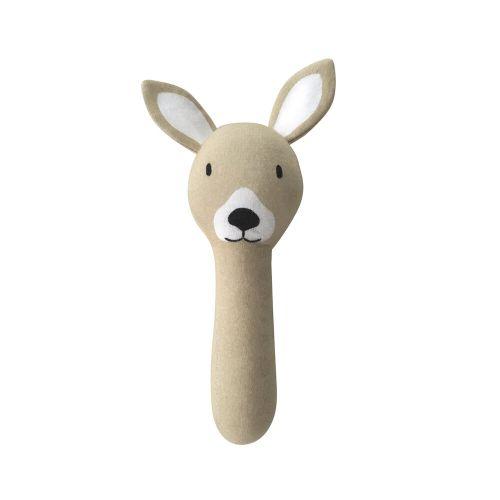 Mister Fly -  Kangaroo Stick Rattle