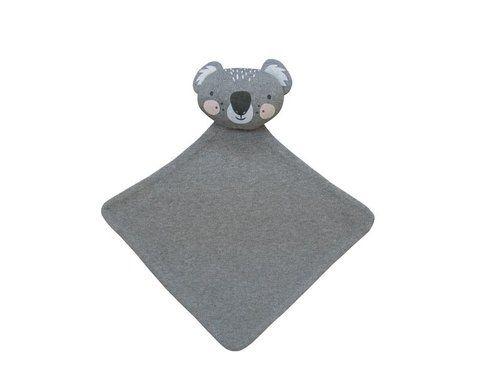 Mister Fly Koala  Baby Comforter