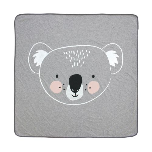 Mister Fly Koala Everything Jersey Blanket
