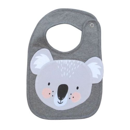 Mister Fly Koala Face Bib
