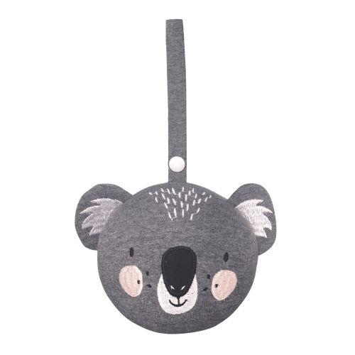 Mister Fly - Koala Pram Rattle Ball