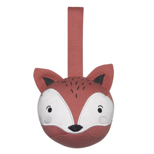 Mister Fly -  Fox Pram Rattle Ball
