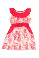 Mooce Blossom Dress - Sizes 4 & 5