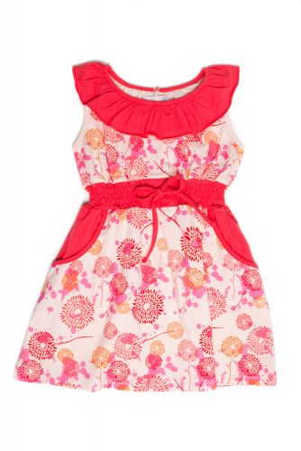 Mooce Blossom Dress - Sizes 3-5