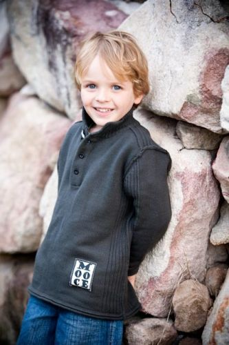 MOOCE Jumper for Boys Limited Edition (Sizes 2 to 5)