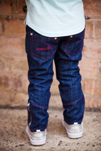 Mooce Jeans 3-6 years