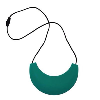 MummaBubba Jewellery - Cleopatra Chewable Necklace - Mint