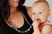Teething Jewellery and Aids