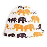 Nosh Organics - Elephant Unisex Hat/Beanie