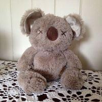 O.B. Designs Big Hugs Kiki Koala  - Beige/Brown