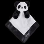 OB Designs Percie Panda Blankie (Retired) - Baby Comforter