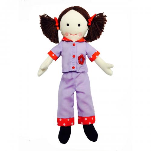 Play School  Jemima Bedtime Doll