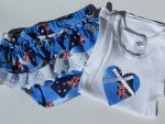 Aussie Girls Nappy Cover Baby Gift Set