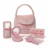 My First Purse Play Set (5 pieces)