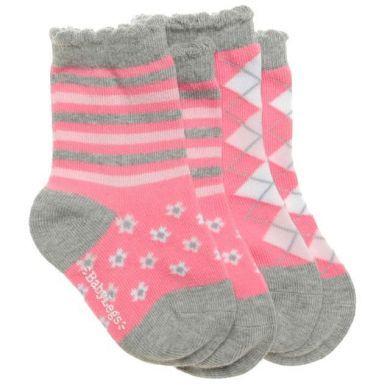 Royal Court Organic Socks 2 Pack