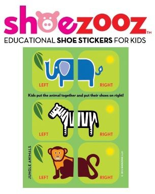 Shoezooz - Jungle