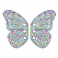 SHWINGS - Lace on butterfly wings for your shoes