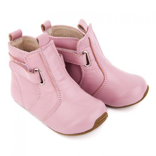 SKEANIE Cambridge Boots Pink