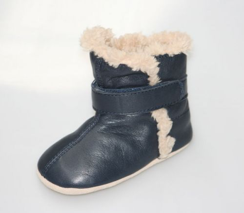 SKEANIE Snug - Infant  - Navy