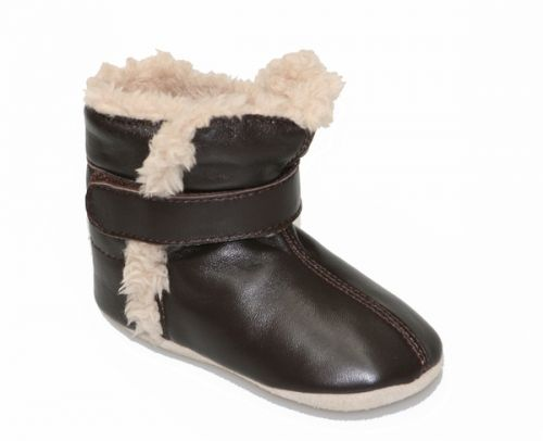 SKEANIE Snug - Infant - Chocolate Brown
