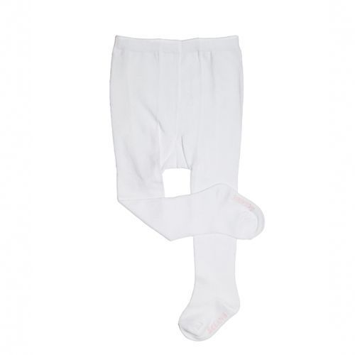 SKEANIE Tights - Toddler - White (Only Size 4- 5 years left)